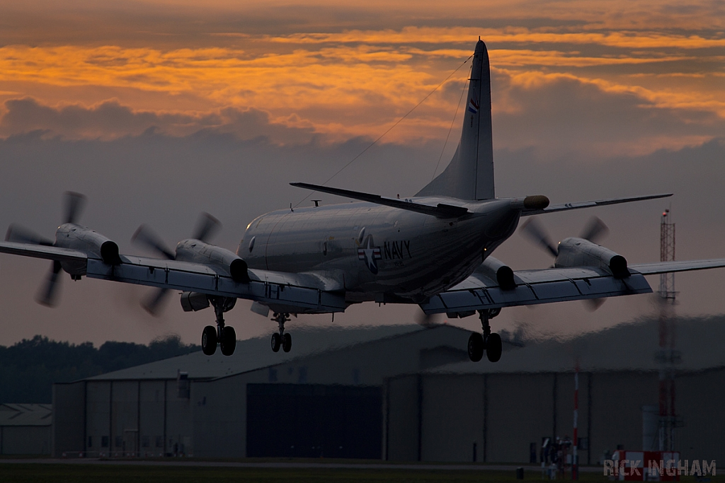Lockheed NP-3C Orion - 158204 - US Navy