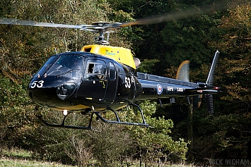 Eurocopter Squirrel HT1/HT2