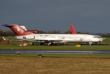 Boeing 727-269A - M-FTOH